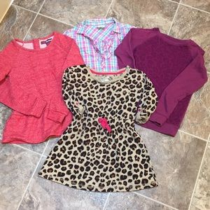 Other - Girls size small lot